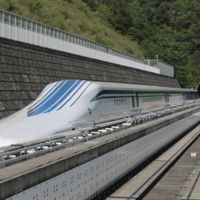 AVE, aprende: el Maglev L0 Series alcanza los 603 km/h