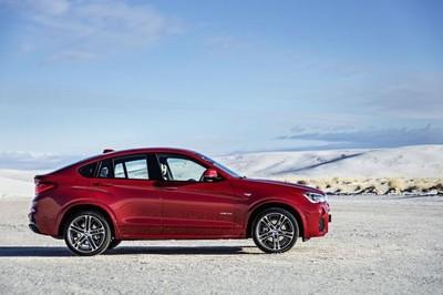 BMW X4, ahora en vídeo