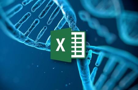 La comunidad científica cambia el nombre de 27 genes del ADN: Excel no paraba de reconocerlos como fechas
