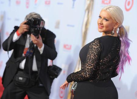 Alfombra roja a la vista: Despliegue de celebrities en los Alma Awards