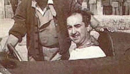 Antonio Creus