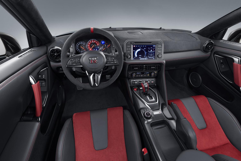 Foto de Nissan GT-R Nismo 2020 (14/27)