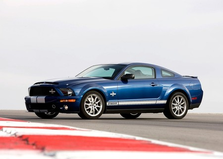 Ford Mustang Shelby Gt500kr 2008 1024 07