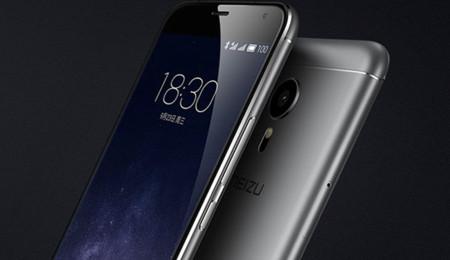 El Meizu PRO 5 ya es oficial: éstas son las características del nuevo phablet