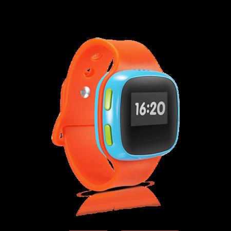 Alcatel Move Time, un reloj con el que podremos tener siempre localizados a los peques, por 59,99 euros
