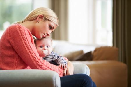 Cómo reconocer la depresión postparto: atenta a estas señales de alerta