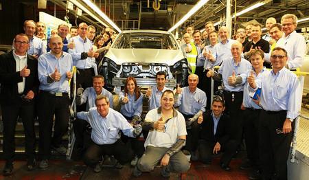 General Motors Figueruelas: objetivo, Opel Mokka