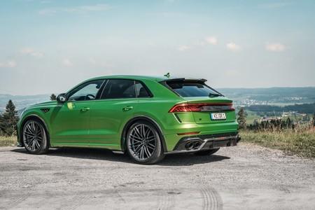 Audi Rsq8 R Por Abt 19