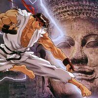 Street Fighter II: La película, el mejor anime de un juego de lucha jamás hecho