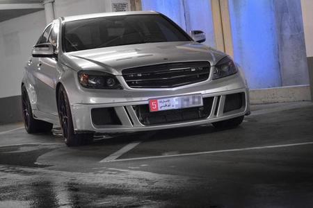 GAD Motors Brabus Bullit