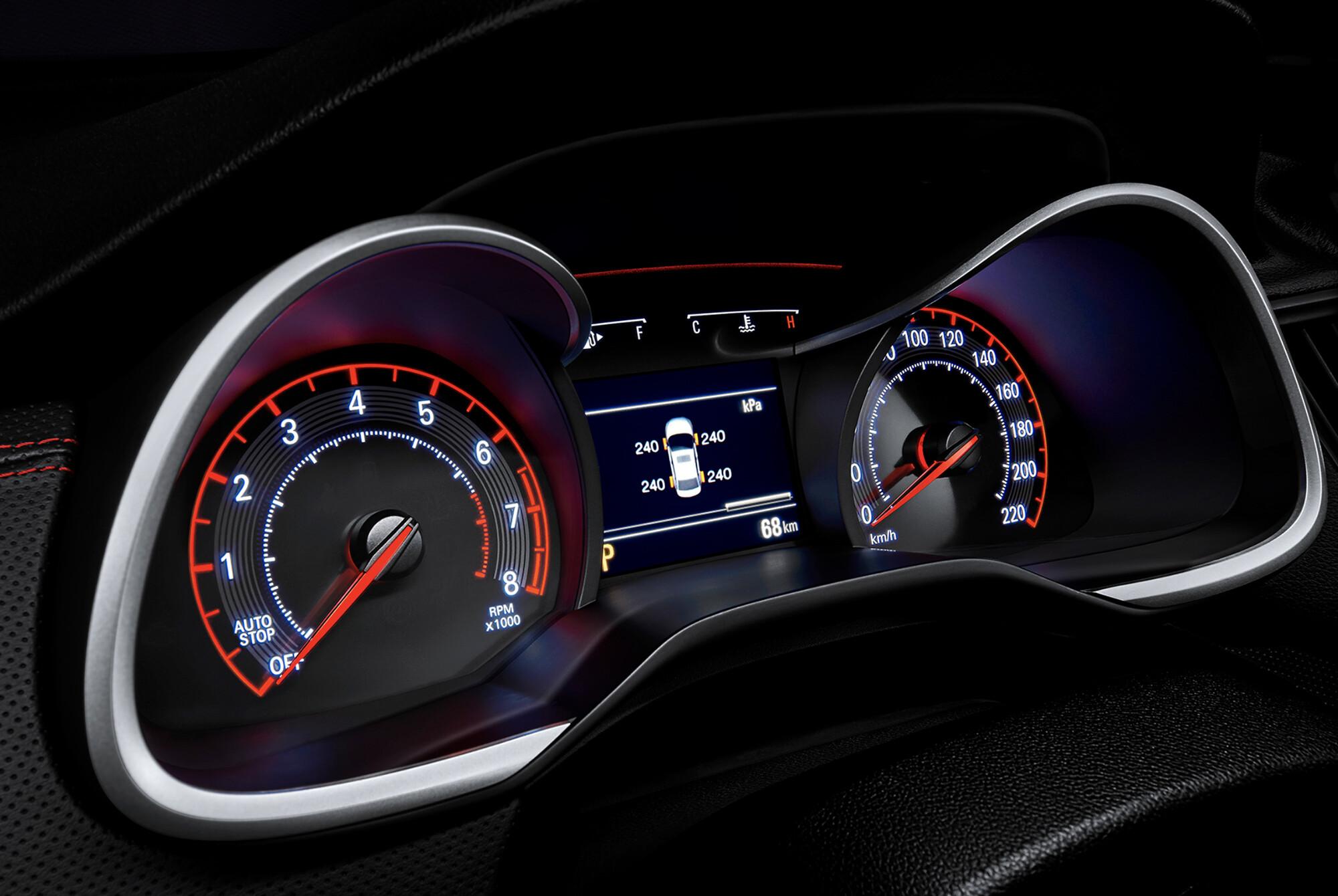 Foto de Chevrolet Cavalier 2022 (21/24)