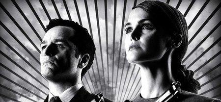 'The Americans' tendrá segunda temporada, la Guerra Fría continuará en FX