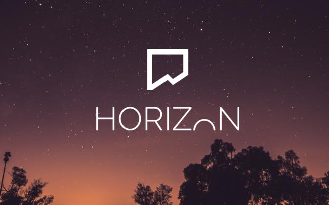 Horizon Launcher Logo