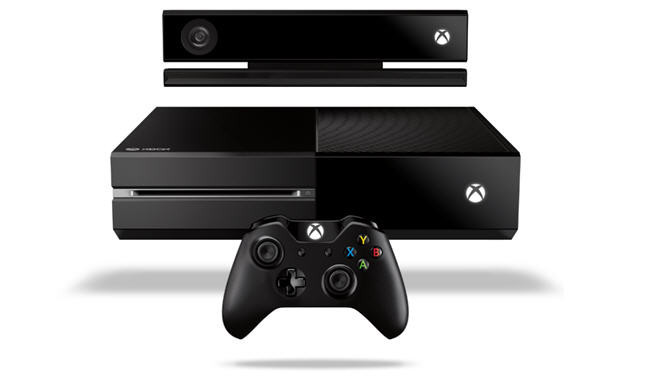 Xbox One y Kinect