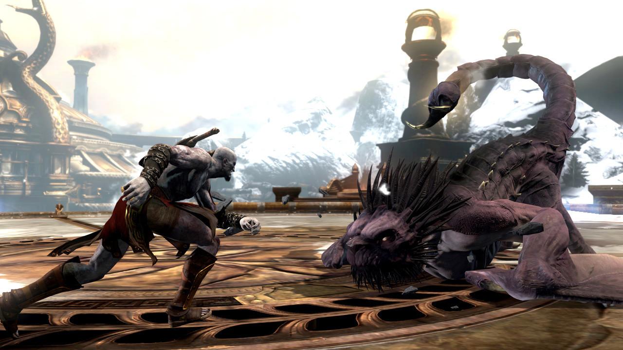 Foto de God of War: Ascension 2/02 (6/16)