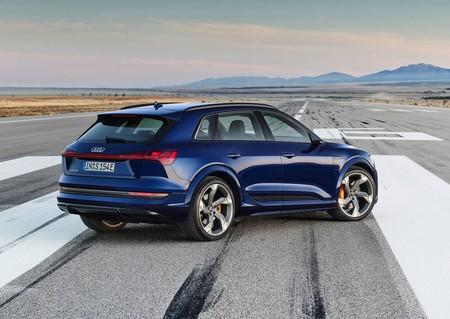 Audi E Tron S 2021 10