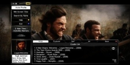 Nuevas funcionalidades en los Blu-ray