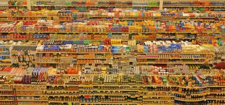 Cuando la innovación fue que tú mismo hicieras la compra: 100 años del primer supermercado con autoservicio