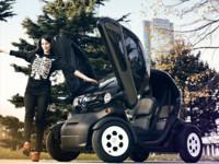 ¿Tienes 14 años? Entonces pronto podrás conducir un Renault Twizy (en Francia ya lo hacen)
