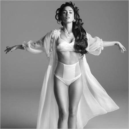 El contra-estilo de Megan Fox: Mamá, de mayor quiero ser choni, peinado