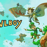 El fantástico Owlboy también llegará a Nintendo Switch