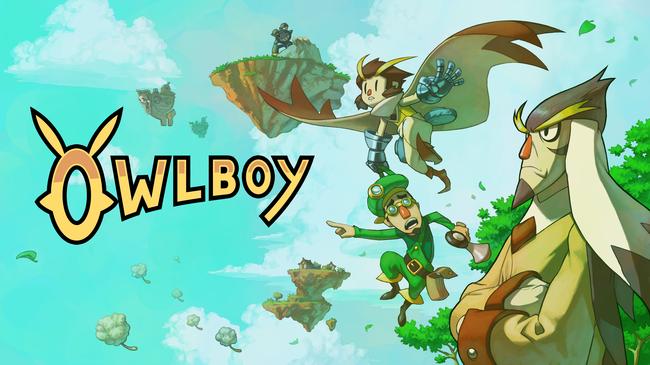 Owlboy 02