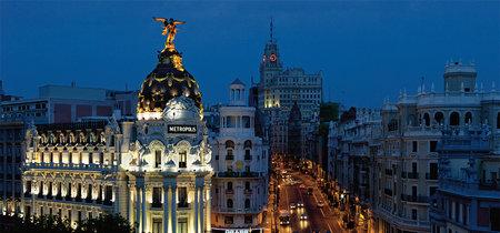 El Ayuntamiento de Madrid anuncia el cierre del centro al tráfico en 2018 para los no residentes