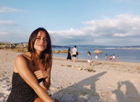 Macarena García tiene el secreto para sobrevivir a la ola de calor: 5 formas de emularlo