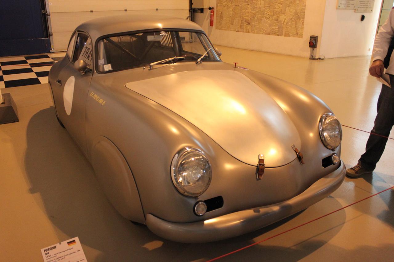 Foto de Museo 24 horas de Le Mans (182/246)