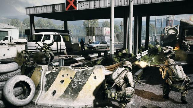 Foto de 'Battlefield 3' 16/08 (2/8)