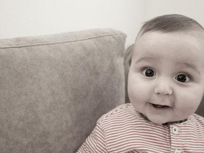 Cómo fotografiar a niños y/o bebés para lograr los mejores resultados