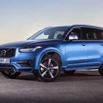 Volvo pone fecha, en 2019 tendrá su primer auto 100% eléctrico