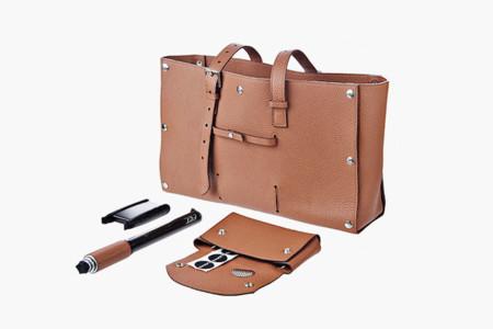 Hermes Bicycle And Bag 3