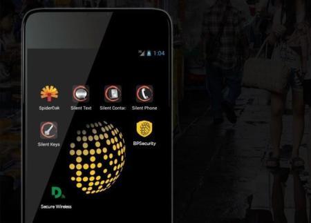 Silent Circle, co-creadora del Blackphone, recibe 30 millones de dólares de inversión