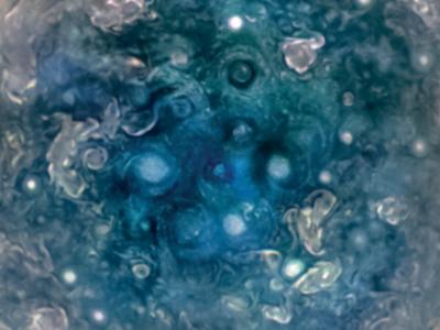 """""""Un Júpiter completamente nuevo"""": los resultados de la sonda Juno revolucionan nuestra forma de mirar el gigante gaseoso"""