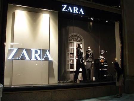 Trabajadoras de Zara con jornada reducida denuncian despidos irregulares