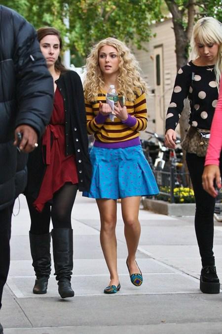 """Los """"Diarios de Carrie"""": nuevas páginas que pasar y nuevos estilismos que vestir"""