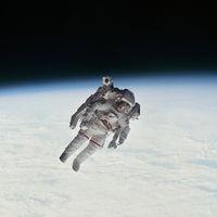 A los astronautas del futuro les esperan radiaciones cada vez más abundantes e intensas: ir a Marte es un reto aún mayor