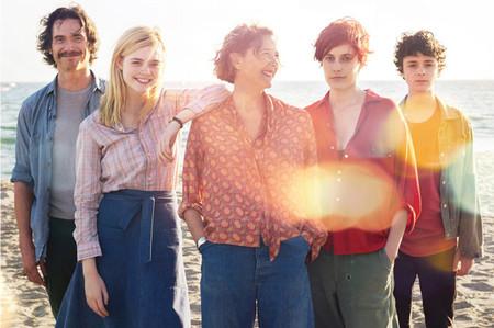 La película 20th Century Women se convierte en una oda al feminismo y a las diferencias entre las mujeres