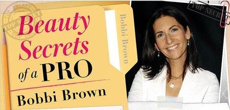 Los diez mandamientos de Bobbi Brown