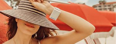 El aire acondicionado del futuro ya está aquí: es portátil, parece un reloj de muñeca y es mucho más ecológico que los tradicionales