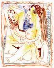 Picasso en la Selva Negra