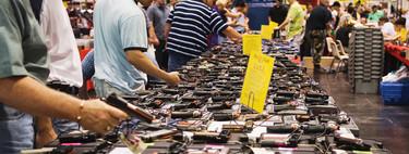 Australia confiscó las armas a sus ciudadanos. Y desde entonces no ha tenido tiroteos masivos