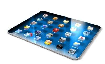 Apple prepara dos nuevos iPad para completar la gama