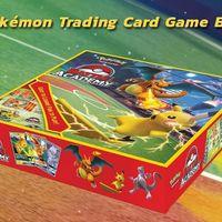 Pokémon Trading Card Game Battle Academy será el juego de mesa ideal para aprender a jugar al juego de cartas de Pokémon