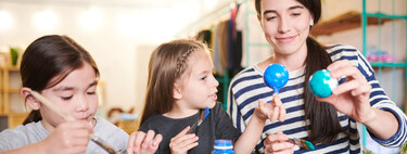 21 manualidades fáciles y bonitas para hacer en las vacaciones de verano con niños