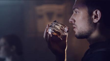 Space Glass, el primer vaso para beber whisky en el espacio
