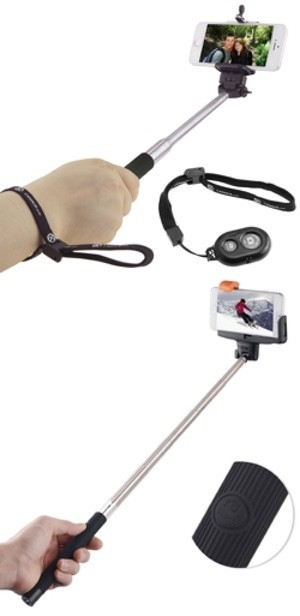 Palos Selfie Bluetooth