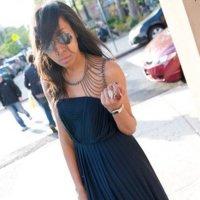 Tendencias Primavera-Verano 2010: vestidos largos para el día, apuesta por ellos