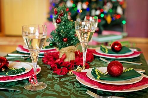 Todos los errores que cometes en la cena de Nochebuena y que hacen que sumes calorías sin sentido